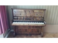 Upright Piano - FREE to a good home!