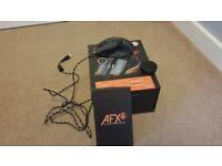 AFX M04 Laser Gaming Mouse