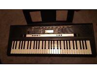 Yamaha Keyboard ES243