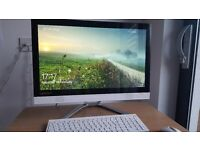 Lenovo Ideacentre 300 All-in-one PC