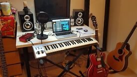 Low Cost E.P. Recording! - Below £100