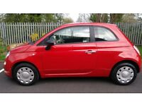 Fiat 500 Pop 1.2 2012 , low road tax, very economical, 12 months MOT