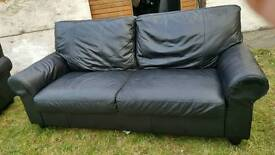 2 & 3 sofa's