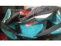 Makita lxt tool trolley bag