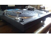 NAD (New Acoustic Dimension) Direct Drive Turntable