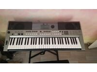 Yamaha PSR-E443 Electric Piano Keyboard with Stand and Seat Bargain