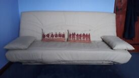 Bed Settee / Sofa Bed