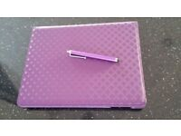 **NEW**CHEAP**iPad 360degree Cover with Pen