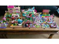 Lego friends selection