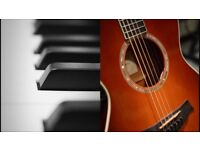 Singer & Guitar/Piano Player Wanted