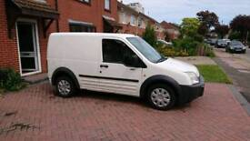 2004 Ford Connect , New Mot, NO VAT ,credit Cards Accepted