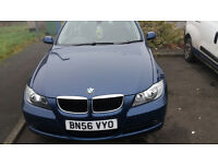 GREAT 3 SERIES BMW e90 mot 23/17