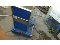Commercial catering classic ice machine Fully working order