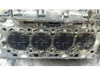 Ford focus 1.6 tdci cylinder head