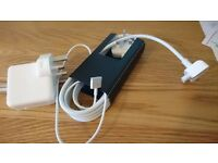 Apple 45W Magsafe 2 Charger Adapter A1436 Macbook Air [Brand New]