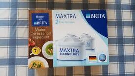 Britta, Marella XL, catridges, brand new, pack of 2