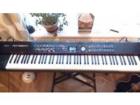 Roland RD-700GX Stage Piano/Keyboard