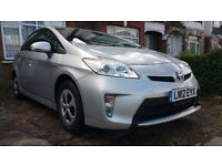 Car..hire..pco..rental..Toyota..Prius