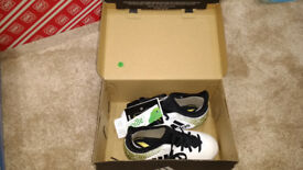 adidas kids football boots x 16.3 fg j brand new