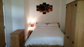 Furnished double room in 2 bed house on Holts Crest Way - All bills inc, short walk to city center