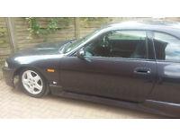 97 Nissan Skyline GTST Turbo