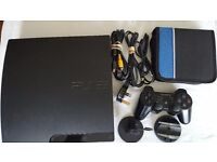 Playstation 3 great condition