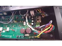 VHT Lead 20 guitar amp (Faulty) or parts