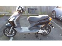 Piaggio FLY 125 (Spares or Repair)