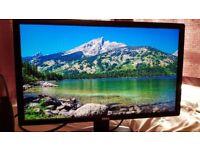 "Dell 27"" WQHD IPS 2560 x 1440p 16:9 Widescreen Monitor"