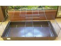 XL Animal cage (dog, rabbit, guinea pig ect)