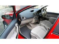 Renault Clio Clean Car