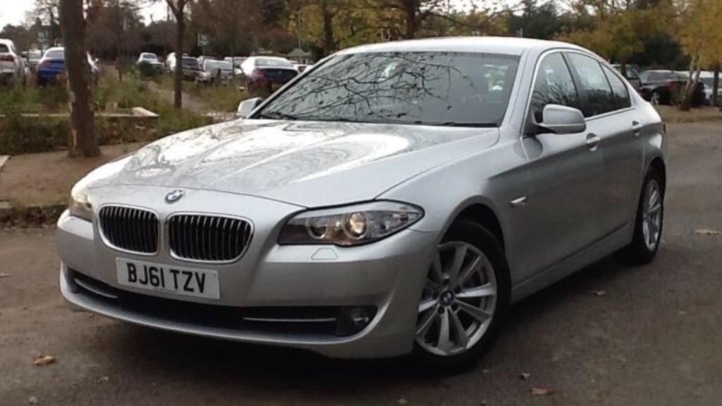 BMW 520D 2.0 SE