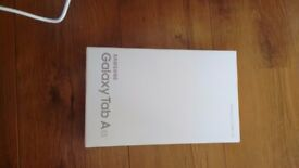 Samsung galaxy tab A6 32gb unopened