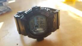 Casio G-Sock Watch