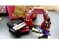 Lego friends bundle Andrea and Emma