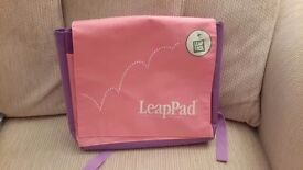 LeapPad Learning System with 13 Books