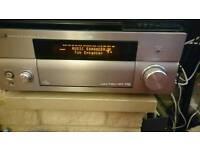 Yamaha RX-V 3800RDS AV Amplifier