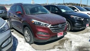 2017 Hyundai Tucson Premium AWD- ALL IN PRICING-$170 BIWKLY+HST/