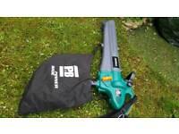 Leaf blower / vacumn/ multcher