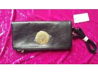 MULBERRY LEATHER BAG WITH STRAP BRAND NEW WITH TAGS