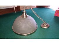 Pendant and chandelier light