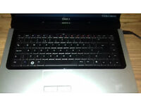DELL STUDIO 1555 LAPTOP - WIN7
