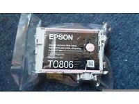 Epson ink light megenta