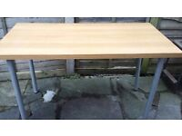 Ikea desks