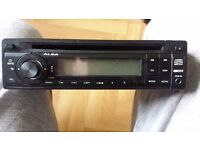 Car radio for £10