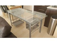 HIGH QUALITY Glass Desk