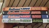 eastbound & down 1-4