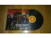 The Clash Rebellos Garajos Demos And Outtakes 1977-1984 - vinyl LP