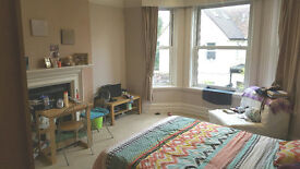 Fantastic Large Fully Furnished Double Room In Modern Quiet Home