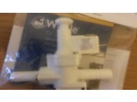 Caravan Pressure Switch. Grooved water presssure switch.